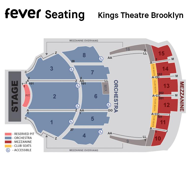Cirque Dreams Holidaze At Kings Theatre Fever