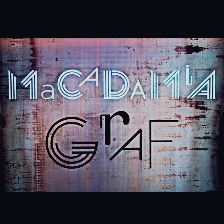 Macadamia/ Graf